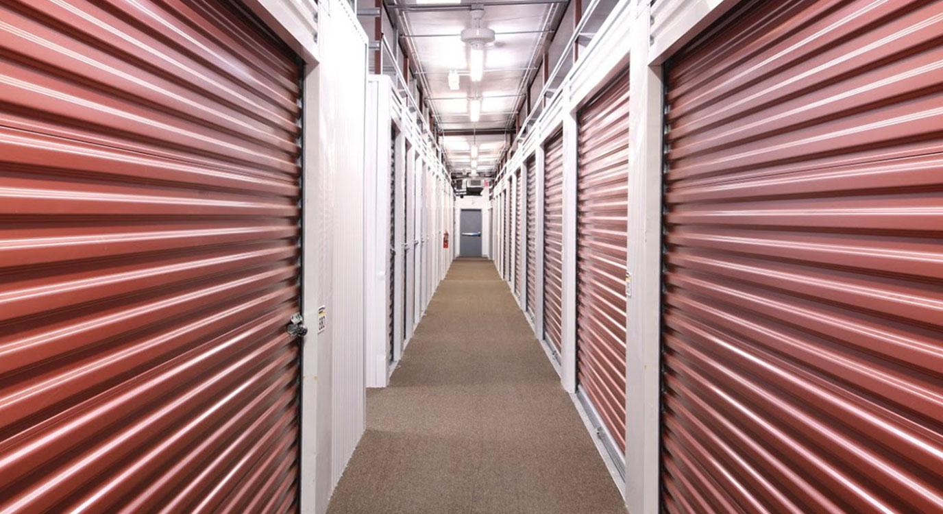 StorageMart - Almacenamiento Cerca De Wyandotte &150 Hwy En Kansas City,Missouri