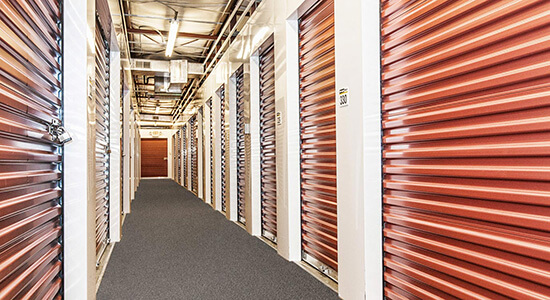 StorageMart Climate Control- Self Storage Units Near I-64 & 127 Hwy South at Harrodswoods Rd In Frankfort, KY