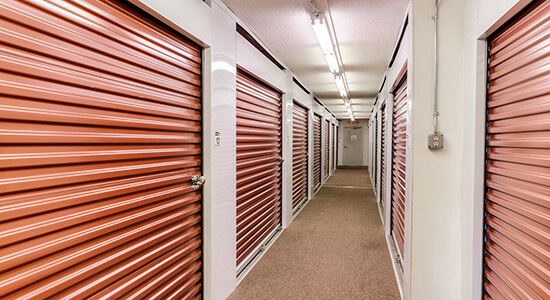 StorageMart Climate Control- Self Storage Units Near Winchester & East 3rd Street In Lexington, KY