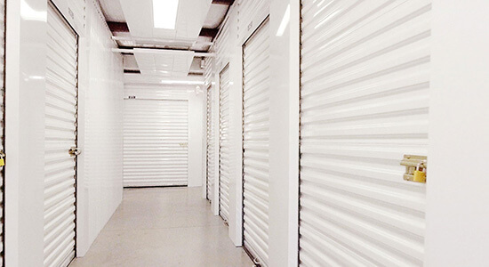 StorageMart Climate Control - Self Storage Units Near SW State Route 7 In Blue Springs, MO