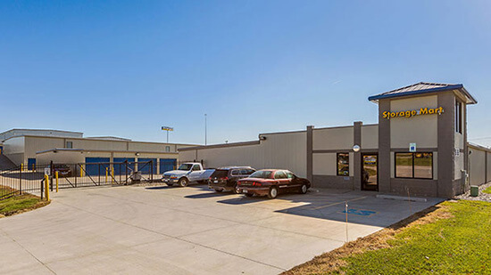 StorageMart - Self Storage Units Near Sapp Brothers Drive In Omaha, NE