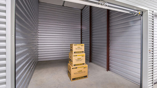 StorageMart Climate Control- Self Storage Units Near US HW 6 and SW 257th In Lincoln, NE