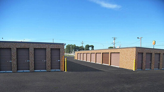 StorageMart Drive Up - Self Storage Units Near US HW 6 and SW 257th In Lincoln, NE