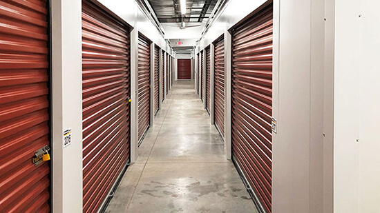StorageMart - Almacenamiento Cerca De Scott Circle En Omaha,Nebraska
