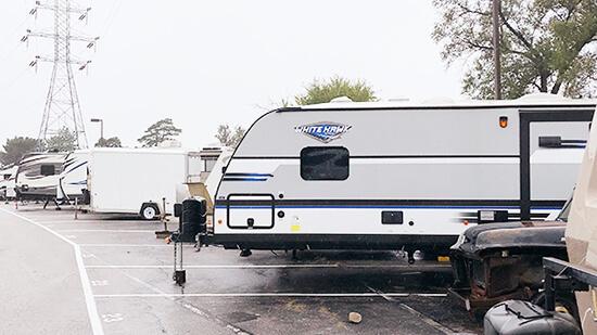 StorageMart RV Parking - Self Storage Units At North 102nd St, Omaha NE