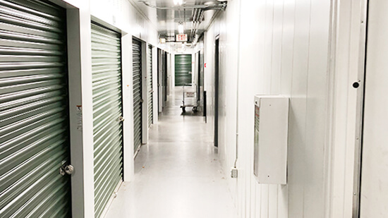 StorageMart Climate Control- Self Storage Units At North 102nd St, Omaha NE
