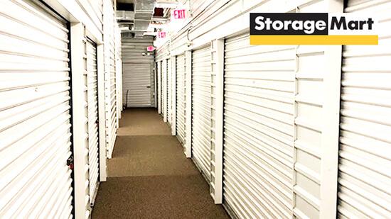 StorageMart Near Omaha Climate Control Units