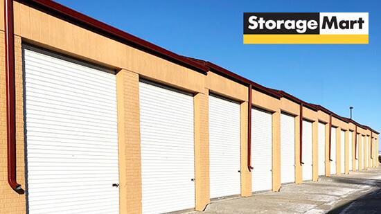 Self Storage in Omaha