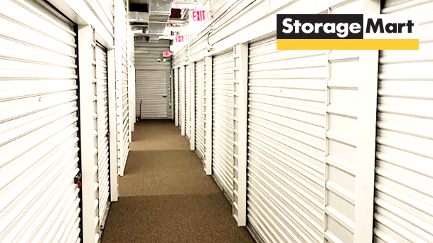 Storage in Ralston