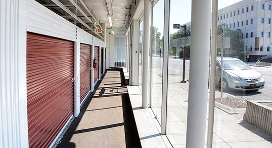 StorageMart Climate Control - Self Storage Units Near Broadway & 34th In Kansas City, MO