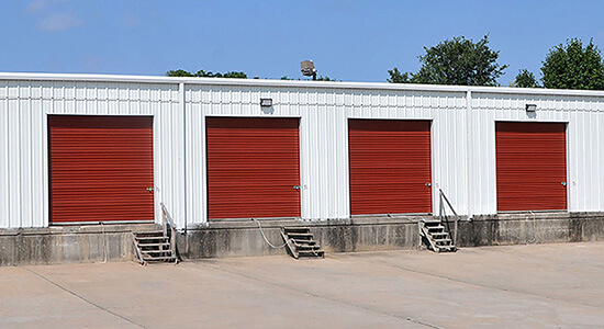 StorageMart - Self Storage Units Near NW Outer Road & NW Woods Chapel Road In Blue Springs, MO