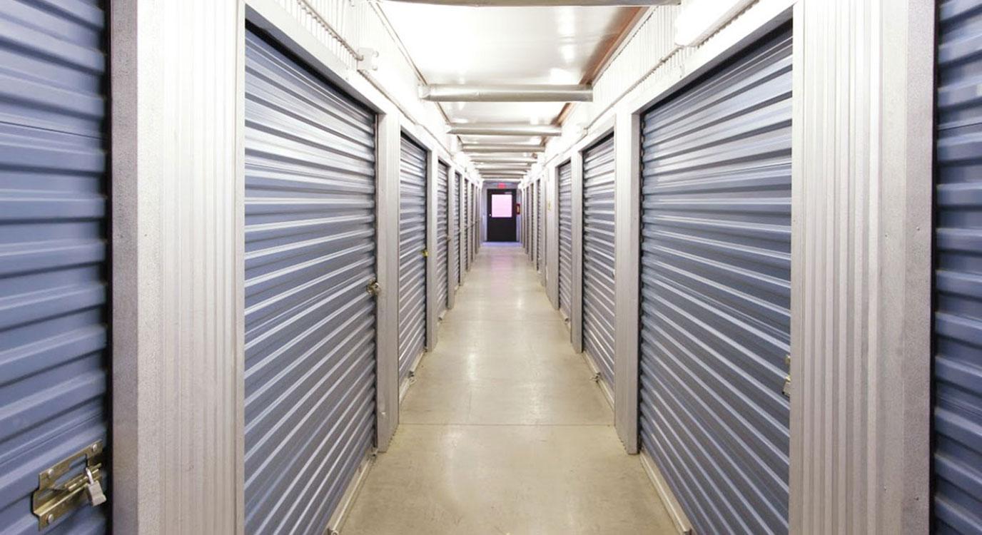 StorageMart - Almacenamiento Cerca De 151st & 169 En Olathe,Kansas