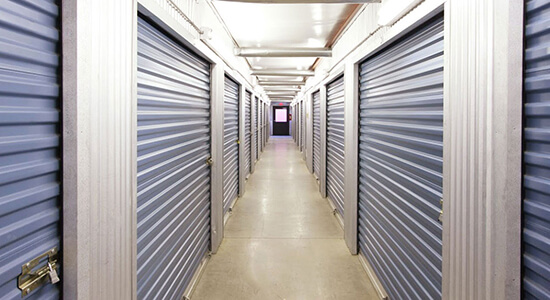 StorageMart - Self Storage Units Near 151st & 169 In Olathe, KS