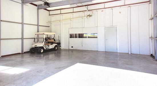 StorageMart Loading Bay - Self Storage Units Near Southwest Blvd & Rainbow In Kansas City, KS