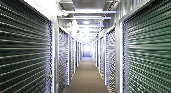 StorageMart Climate Control- Self Storage Units Near 75th & I-35 In Merriam, KS