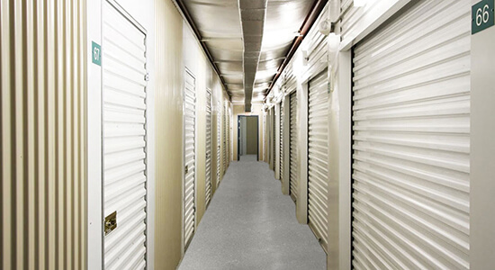 StorageMart Climate Control- Self Storage Units Near 67th & I-35 In Merriam, KS