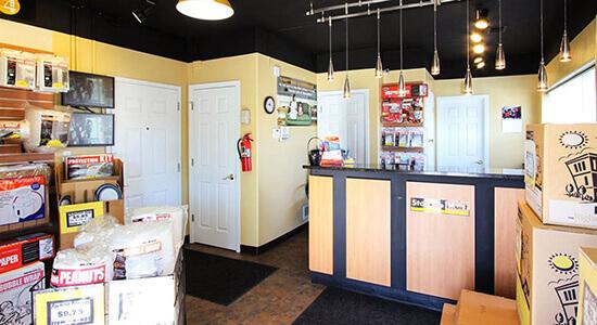 StorageMart Office- Self Storage Units Near 67th & I-35 In Merriam, KS