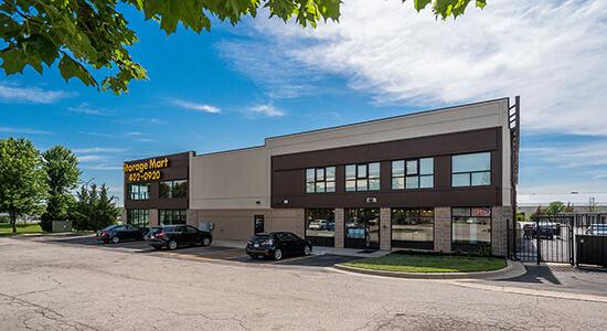 StorageMart - Self Storage Near 135th & Antioch In Overland Park, KS