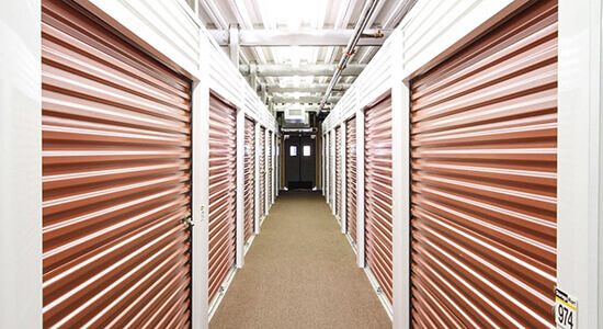 StorageMart Climate Control- Self Storage Units Near 95th & I-435 In Lenexa, KS