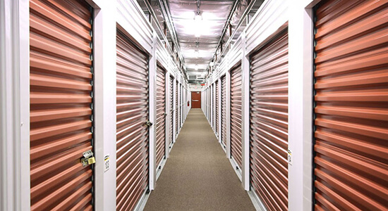StorageMart Climate Control- Self Storage Units Near 151st & Antioch In Overland Park, KS