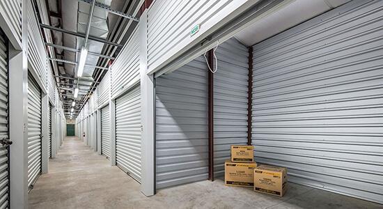 StorageMart - 1651 Mahaffie Circle, Olathe KS