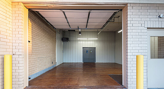 StorageMart Loading Bay- Self Storage Units Near W 91st St In Overland Park, KS