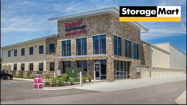 StorageMart Metcalf Self Storage
