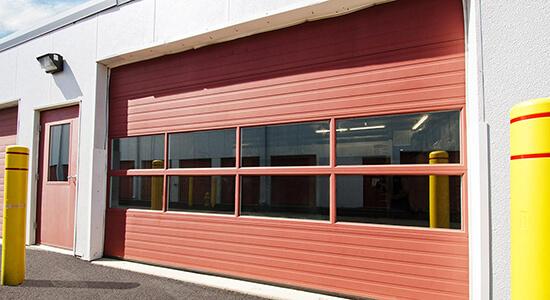 StorageMart Loading Bay- Self Storage Units Near Crain Hwy & Acton Lane In Waldorf, MD