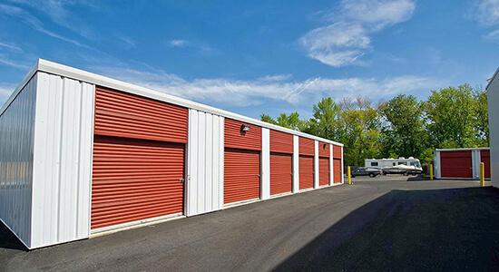 StorageMart Parking Units- Self Storage Units Near Crain Hwy & Acton Lane In Waldorf, MD
