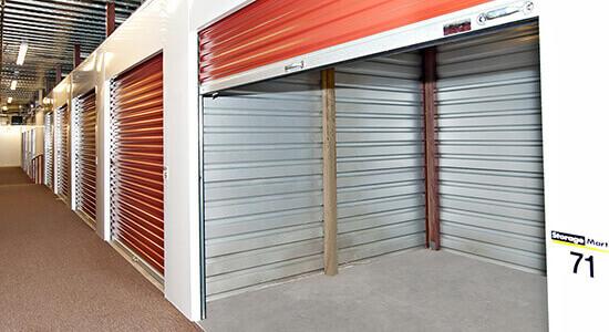 StorageMart Unit- Self Storage Units Near Southbound Rt 3 & Race Track Rd In Gambrills, MD