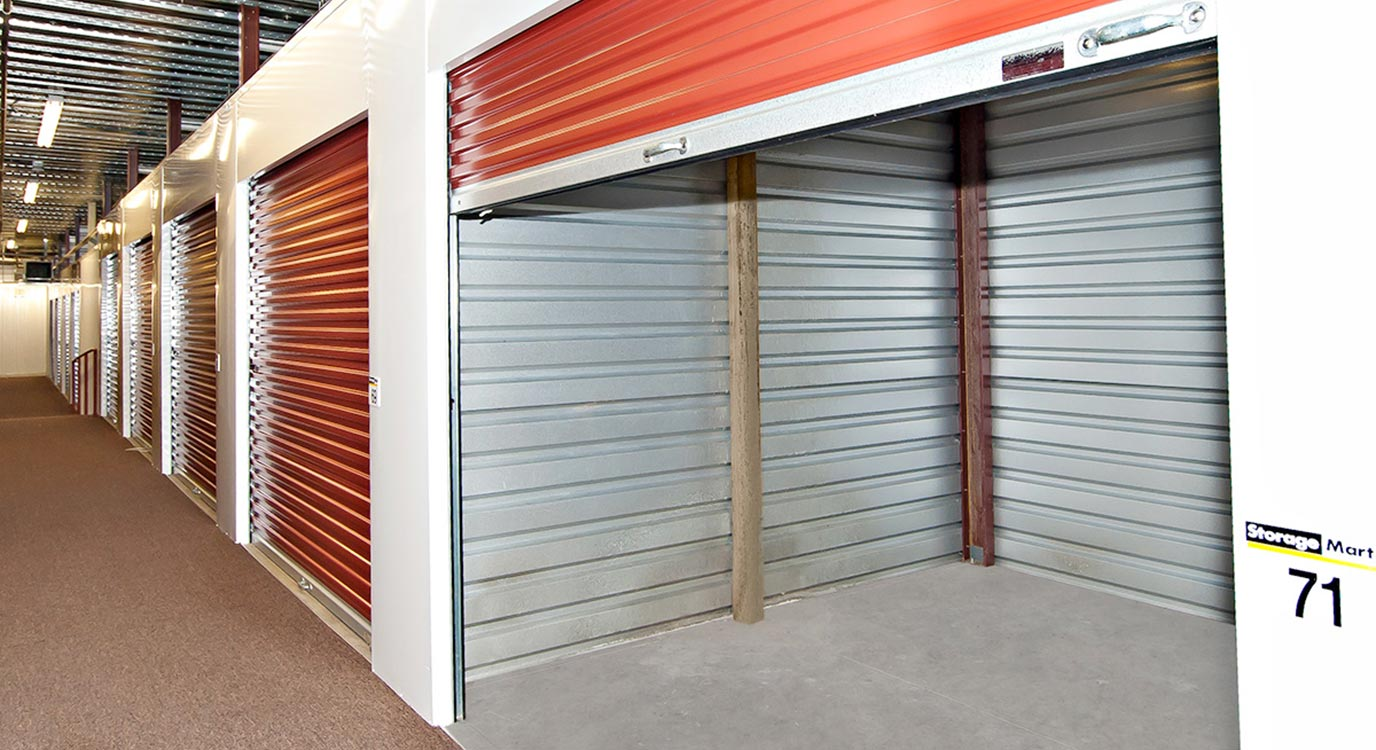 StorageMart - Self Storage Units Near Southbound Rt 3 & Race Track Rd In Gambrills, MD