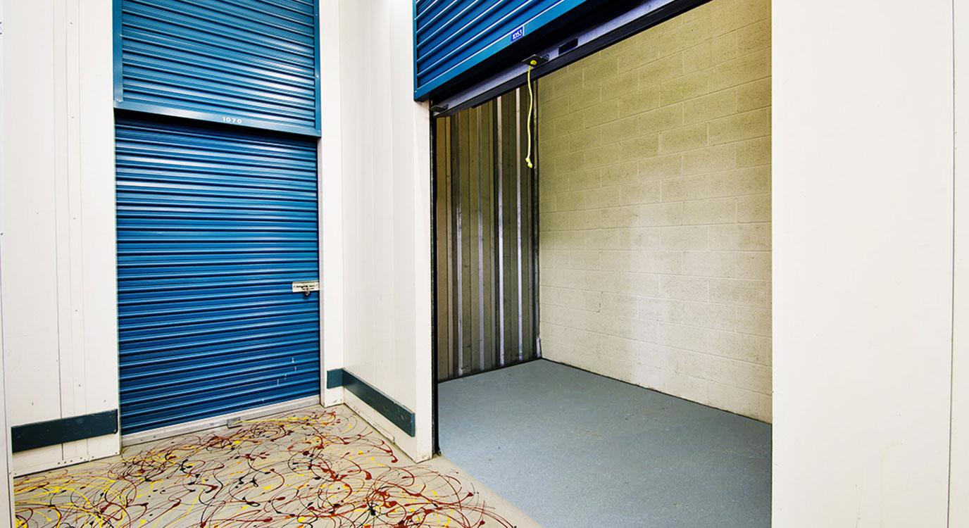 StorageMart - Almacenamiento Cerca De Lee Hwy & Shirley Gate Rd En Fairfax,Virginia
