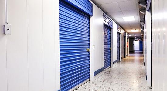 StorageMart Indoor Unit- Self Storage Units Near Lee Hwy & Shirley Gate Rd In Fairfax, VA