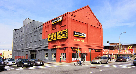 StorageMart - Almacenamiento Cerca De 4th Ave & 38th St En Brooklyn, New York