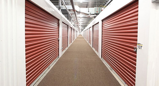 StorageMart Climate Control - Self Storage Units Near Rt 3 & Paterson Plank Rd In Secaucus, NJ