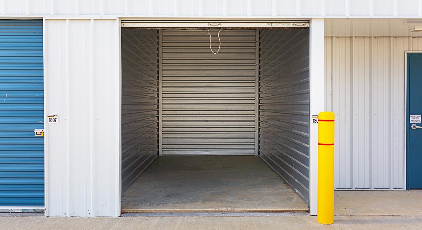 Self Storage Edmonton
