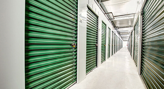 StorageMart Climate Control - Self Storage Units Near Montee-Masson In Laval, QC