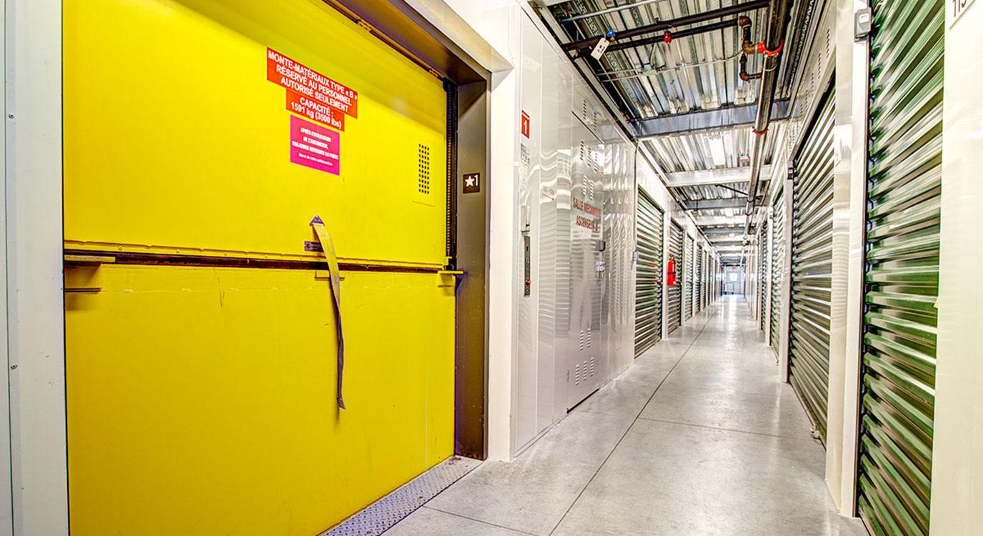 StorageMart - Self Storage Units Near Montee-Masson In Laval, QC