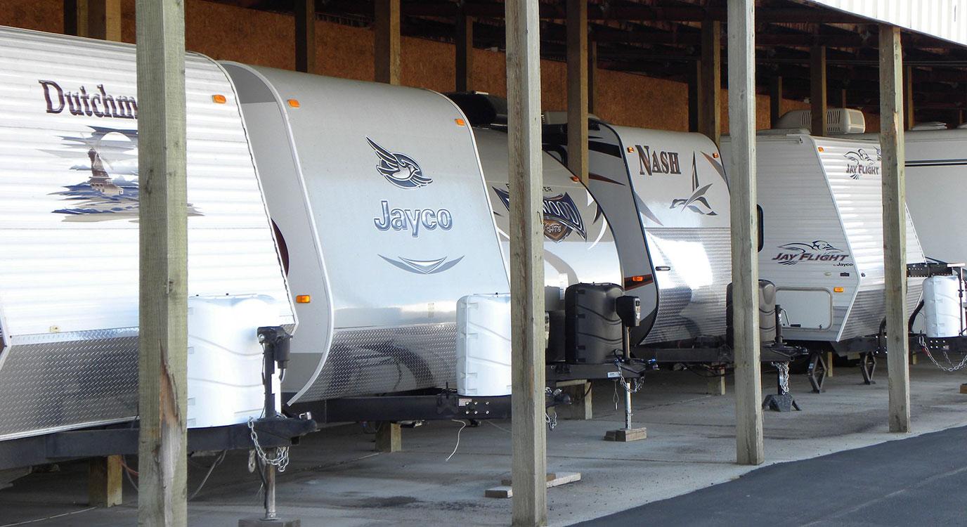 storage units in Eagle Idaho