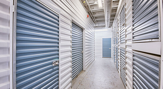 StorageMart Climate Control- Self Storage Units Near Commisioners Rd & Wharncliffe In London, ON