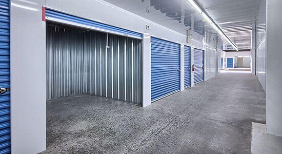 StorageMart Climate Control - Self Storage Units Near Lauzon Pkwy & Tecumseh RD E In Windsor, ON