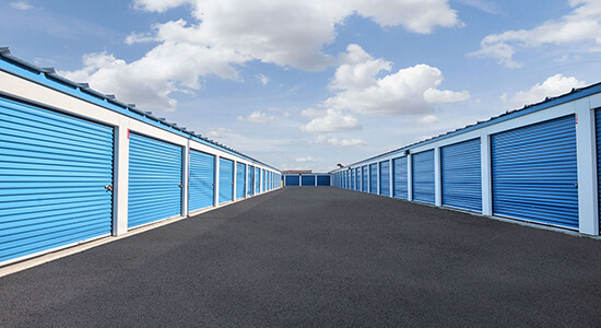 StorageMart Drive Up - Self Storage Units Near Lauzon Pkwy & Tecumseh RD E In Windsor, ON