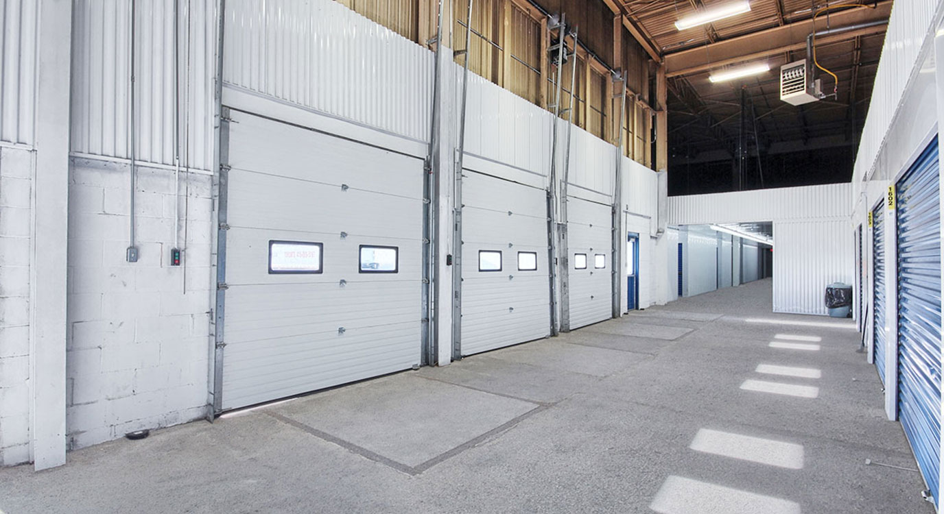 StorageMart - Self Storage Units Near Lauzon Pkwy & Tecumseh RD E In Windsor, ON