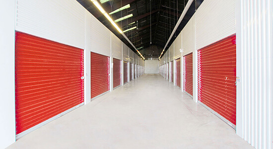StorageMart Climate Control- Self Storage Units Near Evans Ave & The East Mall In Etobicoke, ON