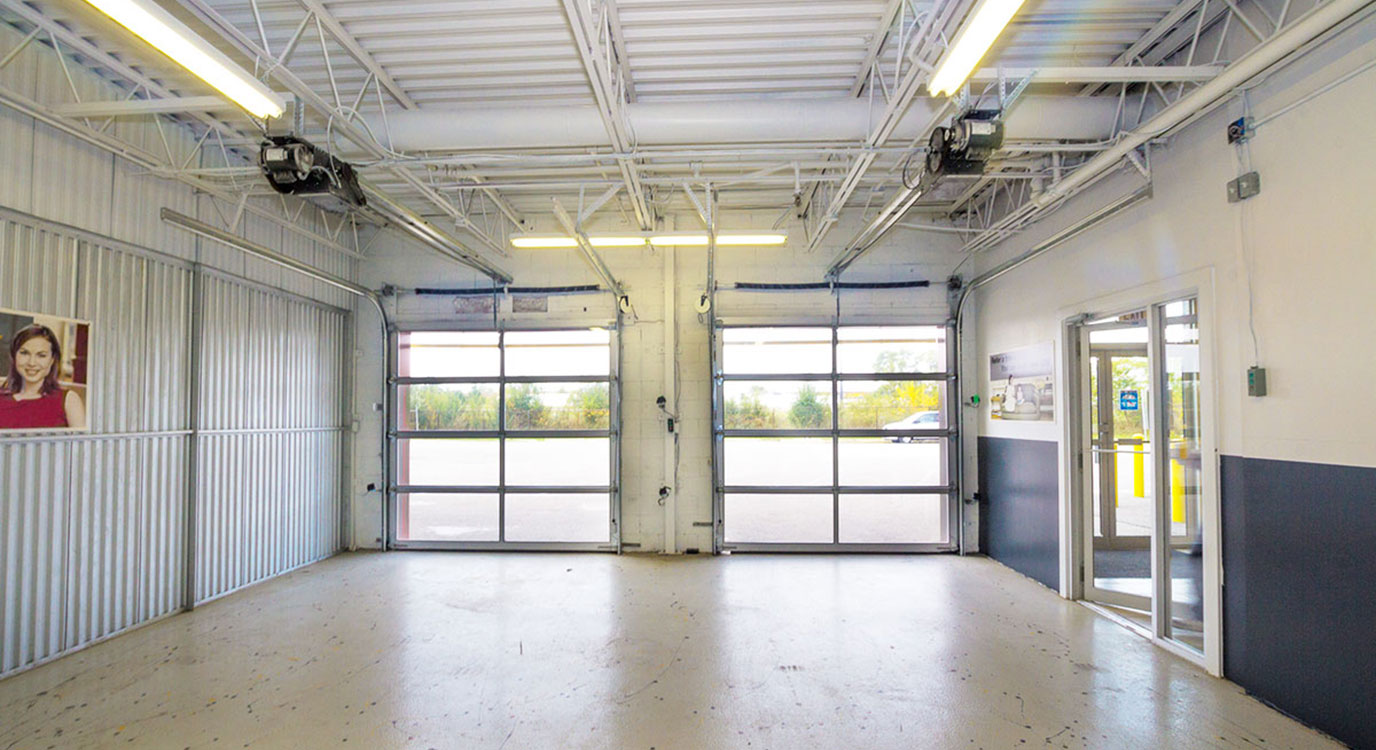 StorageMart - Self Storage Units Near Evans Ave & The East Mall In Etobicoke, ON