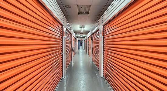 StorageMart Climate Control - Self Storage Units Near Hwy 400 & Duckworth In Barrie, ON