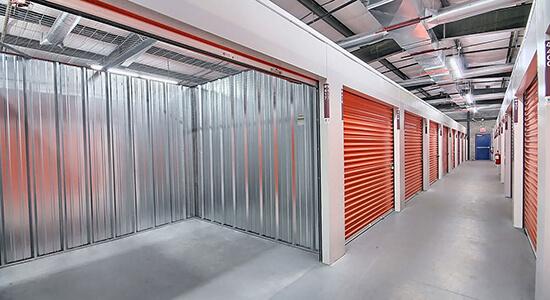 StorageMart Climate Control- Self Storage Units Near Hwy 400 & Duckworth In Barrie, ON