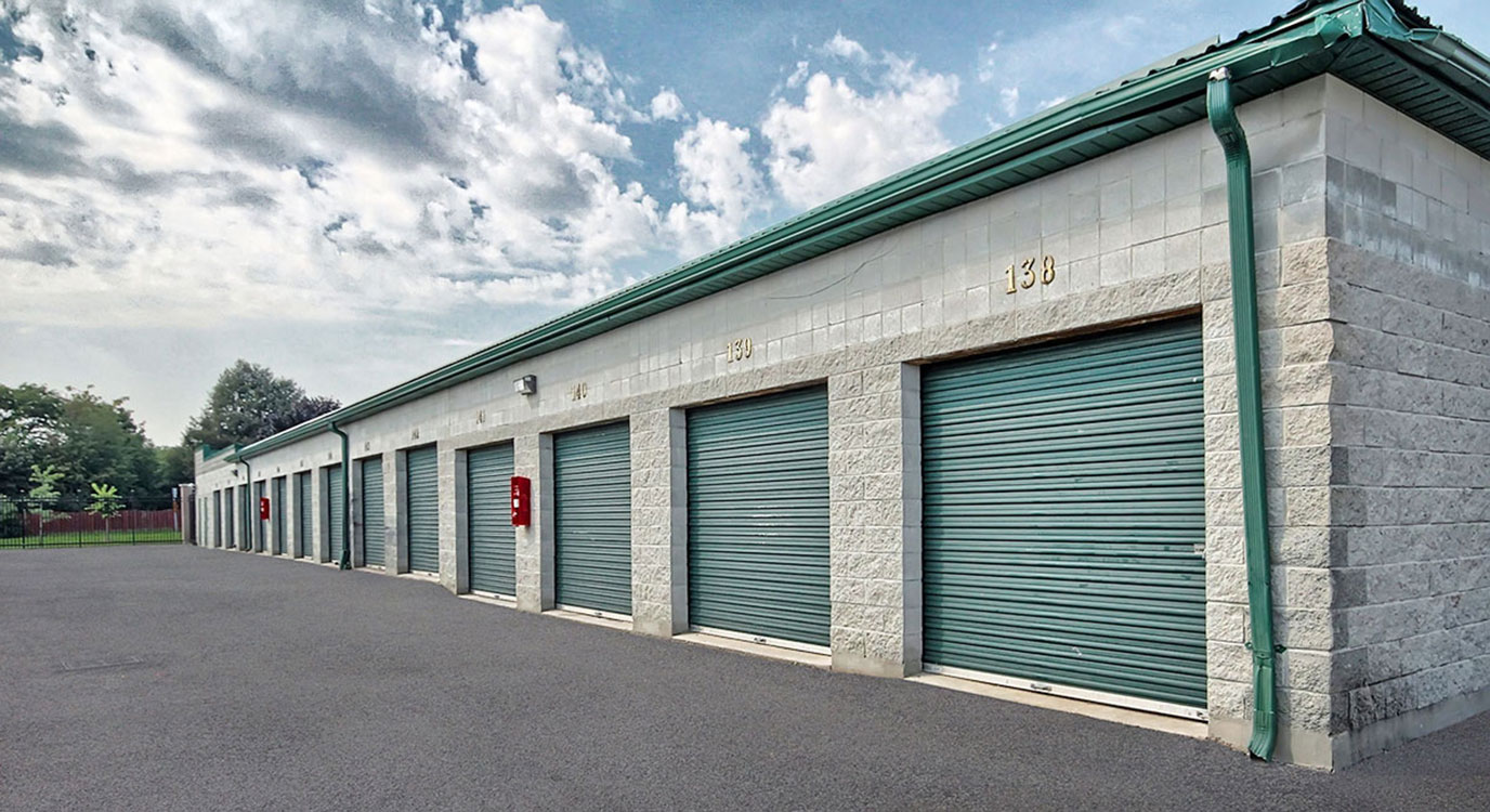 StorageMart - Self Storage Units Near Middlefield Road, Scarborough, ON