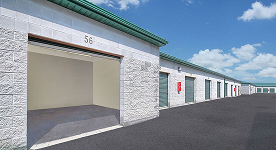 StorageMart Drive Up - Self Storage Units Near Middlefield Road, Scarborough, ON