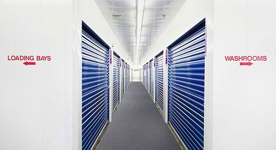 StorageMart Climate Control Storage in Scarborough, ON